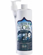 Ultra Oil Skin & Coat 16oz