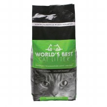 World Best Clumping Cat Litter 14#