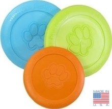 West Paw Zisc Small 6.5""