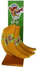Yeowww Catnip Bananas