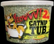 Yeowww! Catnip Tin 2oz