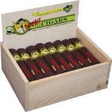 Yeowww! Its A Cigar