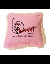 Yeowww! Pillow Pink