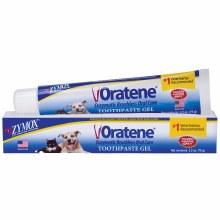 Zymox Toothpaste Gel 2.5oz