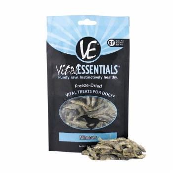 Vital Essentials Minnows for Cats