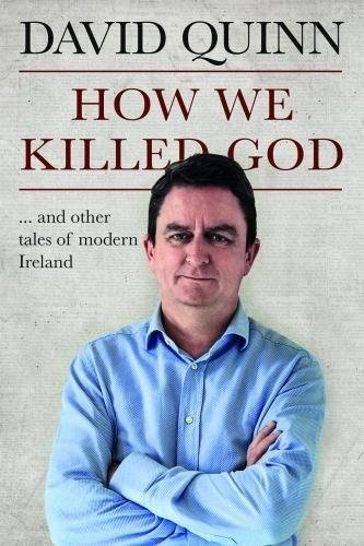 How We Killed God