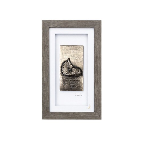 Harmony (Grey Frame) - Wild Goose Art