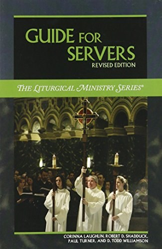 Guide for Servers, revised