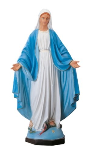 Immaculate Statue of Our Lady (130cm)