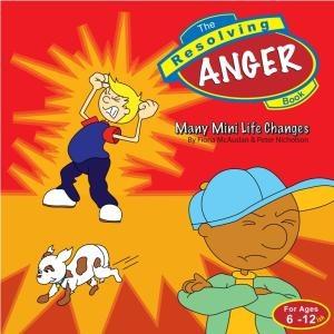 Resolving Anger