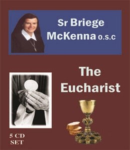 The Eucharist Cd Set
