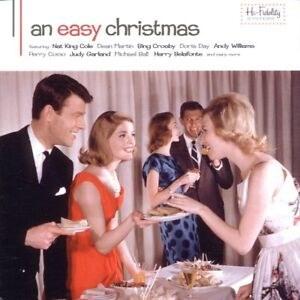 An Easy Christmas CD