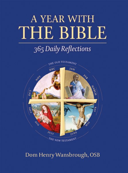 A Year with the Bible 365 Day Reading Plan
