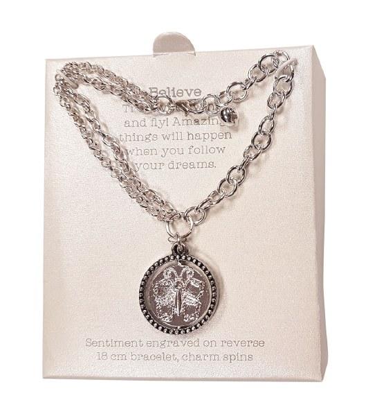 Love Life Spinner Bracelet Assorted