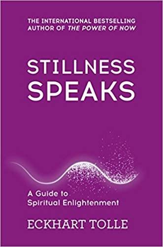 Stillness Speaks - Whispers of Now