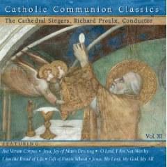 Catholic Communion Classics CD