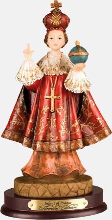 Child of Prague Florentine Statue (30cm)