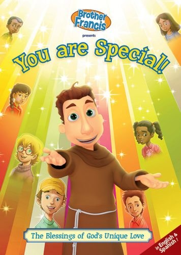 You Are Special DVD Vol 15