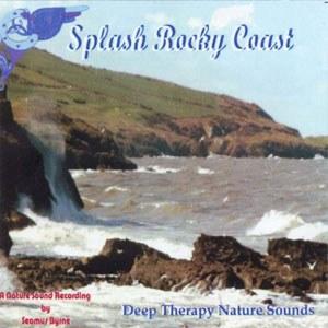 Splash rocky Coast Cd