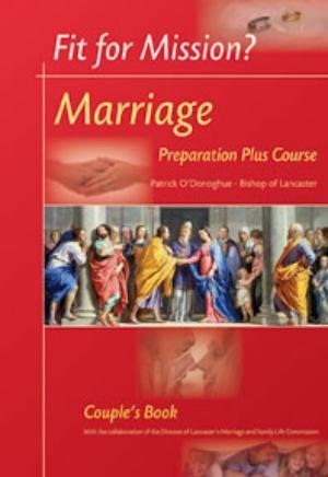 Marriage: Preparation Plus Course - Couple's book
