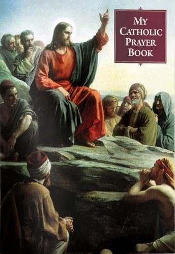 My Catholic Prayer Book