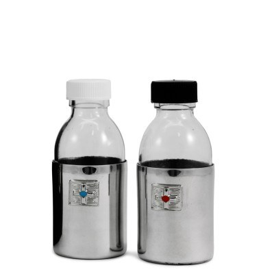 Oil and Water Bottles