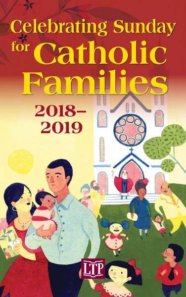 2018 - 2019 Celebrating Sunday for Catholic Families