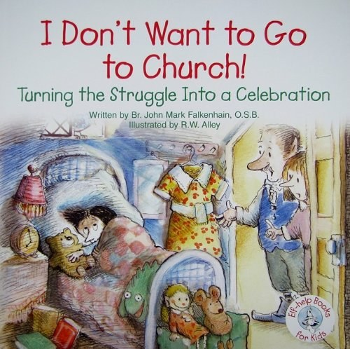 I Don't Want to Go to Church   20371