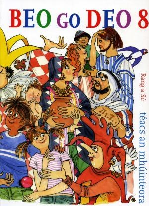 Beo Go Deo 8 Teachers Book