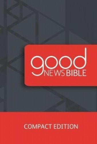 Good News Bible, Compact Edition, hardback