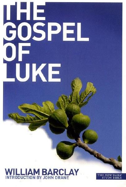 Luke: Daily Study Bible, DSB