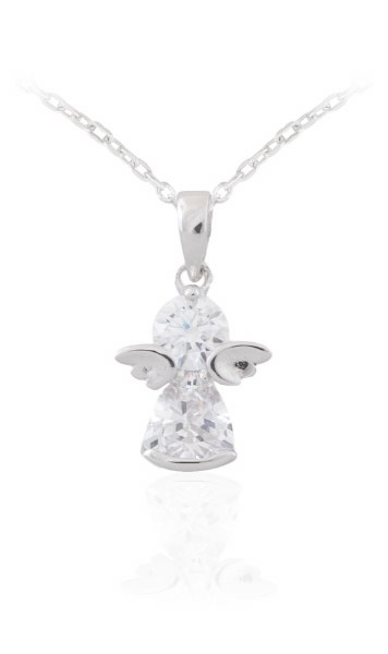 First Holy Communion Crystal Angel