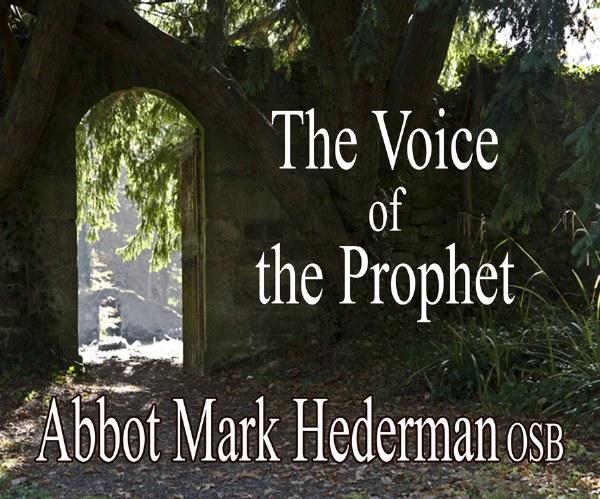 The Voice of prophet CD