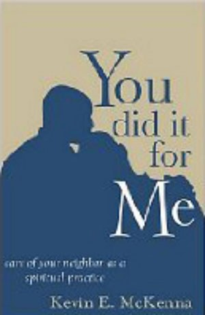 You Did It For Me - Care of Your Neighbour