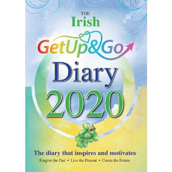 Irish Get Up and Go Diary 2020 (Paperback)