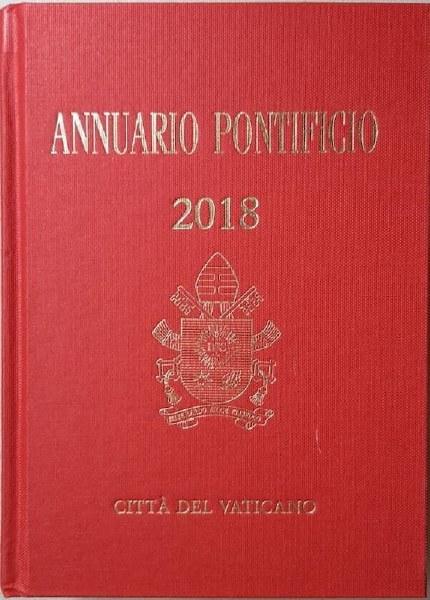 Annuario Pontificio 2019