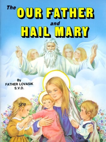 Our Father and Hail Mary