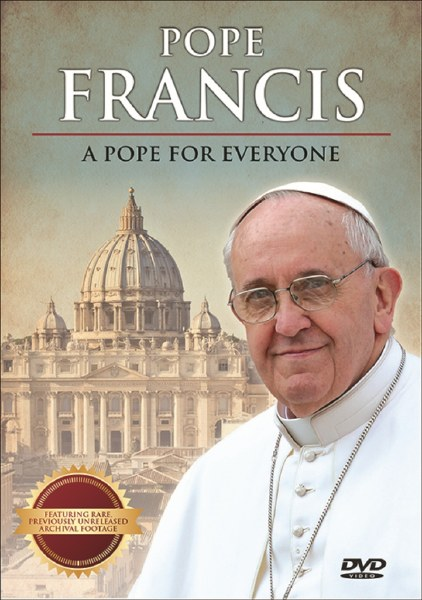 A Pope For Everyone DVD
