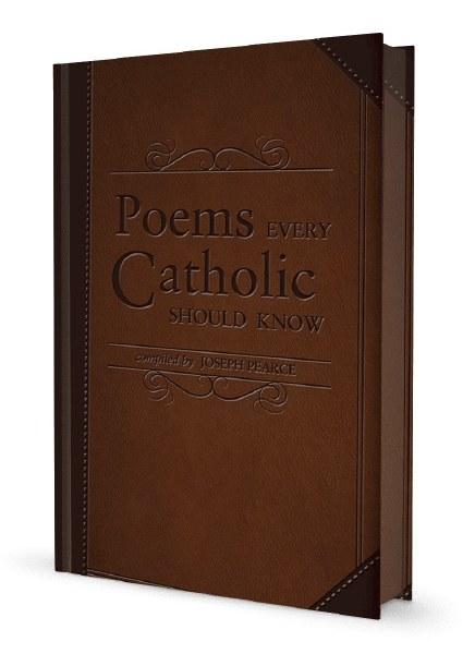 Poems Every Catholic Should Know