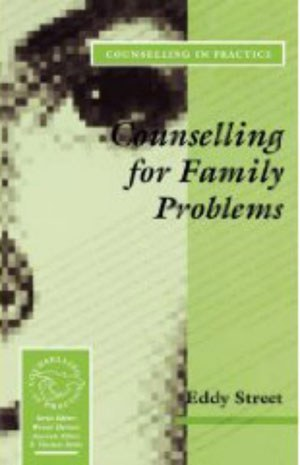 Counselling for Family Problems