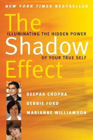 The Shadow Effect, paperback