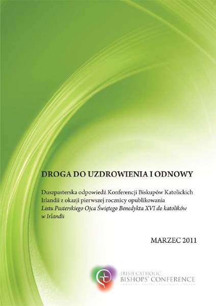Polish Edition - Towards Healing and Renewal