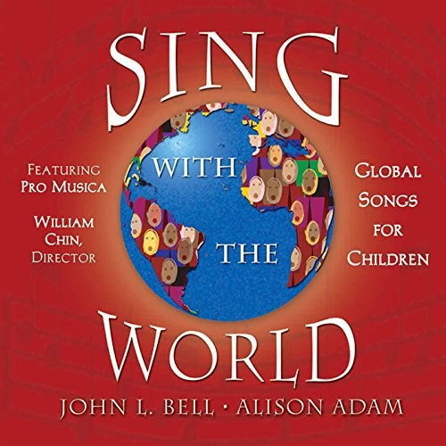 Sing With The World