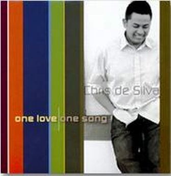 One Love / One Song sheet music