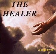The Healer Cd