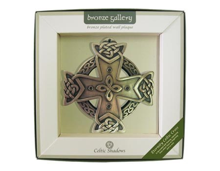 Eternity Celtic High Cross