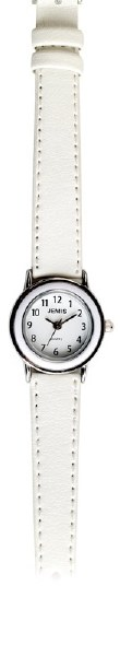 White First Holy Communion Watch