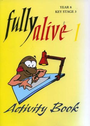 Fully Alive 1 Activity Book