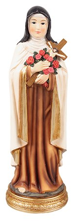 St Theresa Renaissance Statue (20cm)