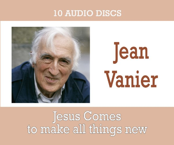 Jesus Comes to Make all things New 10 CD